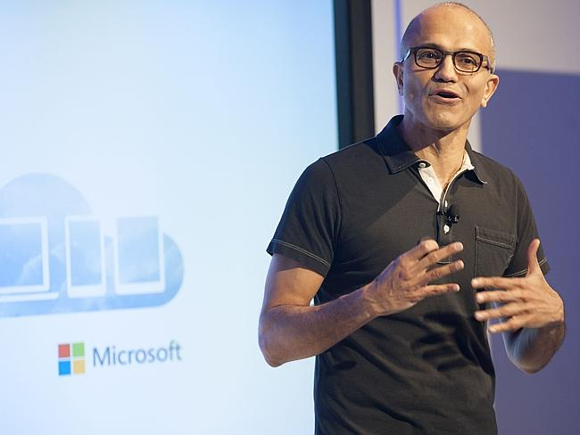 Satya Nadella has named Phil Spencer to take on a new role leading Xbox.