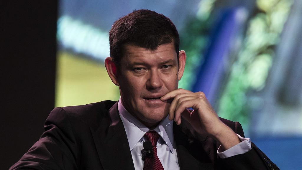 James Packer is returning to the Crown Resorts board.