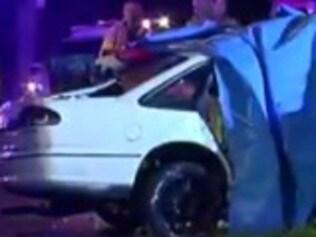 15yo driver dies in horror smash