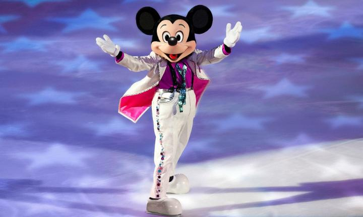 Disney On Ice is returning with one very special theme