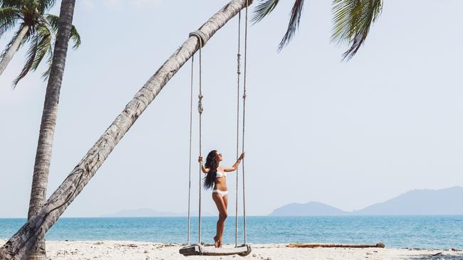 Relax in summer knowing that you've got your super working for you. Picture: Istock