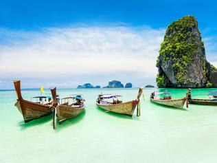 Supplied Travel OCTOBER 23 2016 DEALS See the Phi Phi Islands when you stay in Phuket with Escape Travel