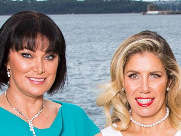 Real Housewives of Sydney cast revealed