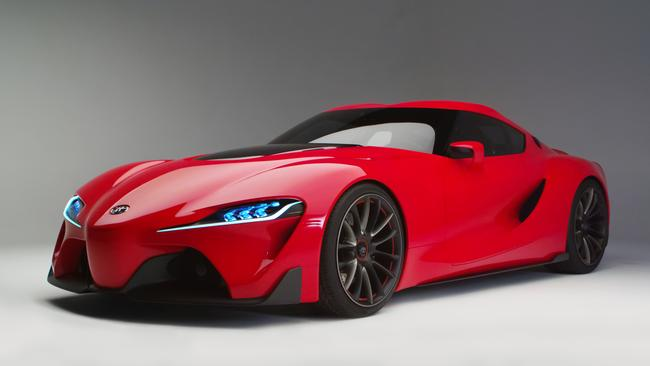 Toyota Tetsuya Tada talks future of sports cars  86 Supra Prius