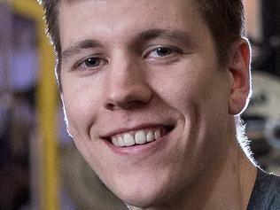Jordan Travers
