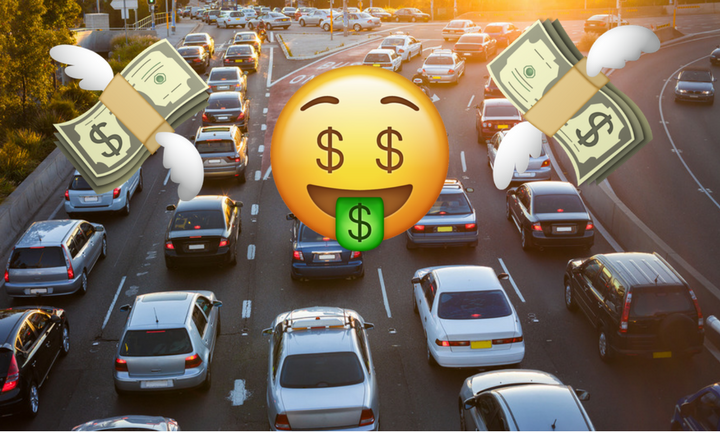 If you bought car insurance last year you might have some unclaimed cash