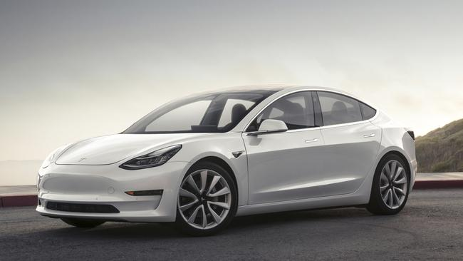 Tesla says its cars already have the hardware required for fully autonomous driving. .