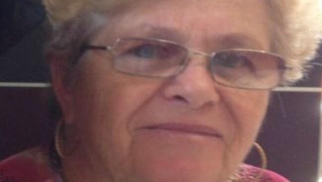 Six months after Perth grandmother Valeria Fermendjin was ...