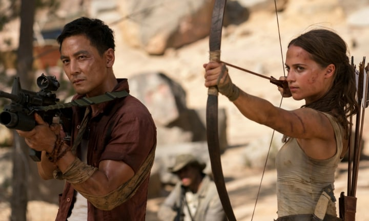 Tomb Raider review: Does the new movie live up to our expectations?