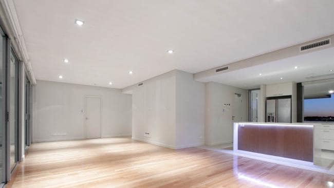 A South Perth unit with a $2.798 million price tag. Picture: realestate.com.au