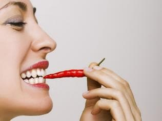 Supplied News Weight loss study: more chilli, less cravings