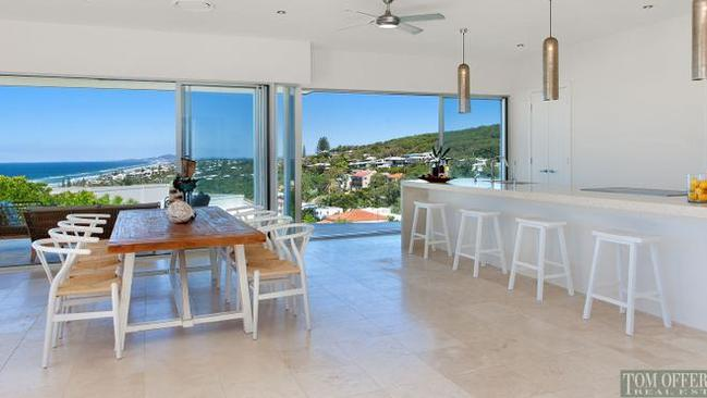 9 Kaimba Court, Sunshine Beach. Picture: realestate.com.au Source: Supplied