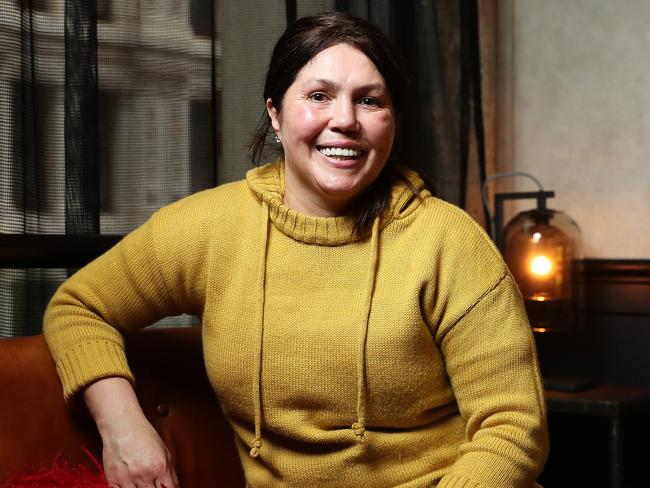 Roberta Williams On Hearing About Carl Williams Death