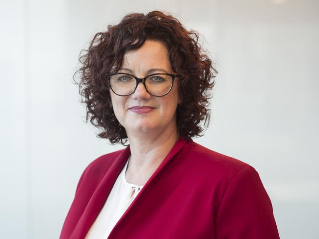 The Australian Institute of Superannuation Trustees chief executive officer Eva Scheerlinck said all Australians should ensure their fund has their up-to-date details. Picture: Supplied