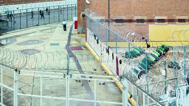 "goulburn muslim The image was designed to shock: dozens of muslims prostrated towards mecca behind the razor wire of goulburn's supermax jail ""jailhouse jihad,"" the headline blared above a story warning that australia's prisons were becoming a hotbed of extremism it's a theme that appears sporadically in the national media."