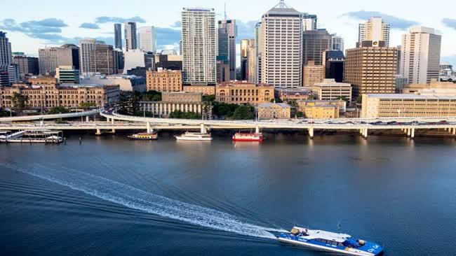 Image result for Future Brisbane: New technology will ensure city's dominance