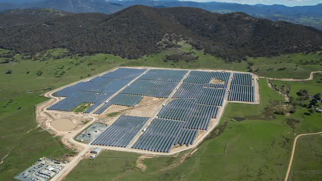Origin Energy Signs Deals To Buy Power From Clare Solar