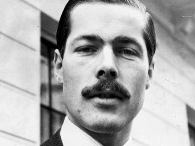 Lord Lucan, the world's most famous fugitive, was never found. This photograph was taken in 1963. Picture: File