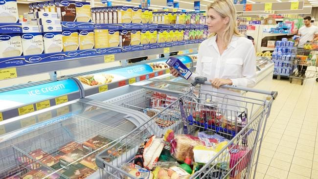Shoppers say they are motivated to switch to save money.