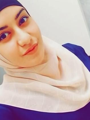 Ola Haydar watched her father kill her mother.