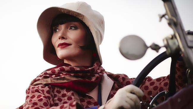 The ABC has yet to sign off on a third season of  <i>Miss Fisher's Murder Mysteries</i>.