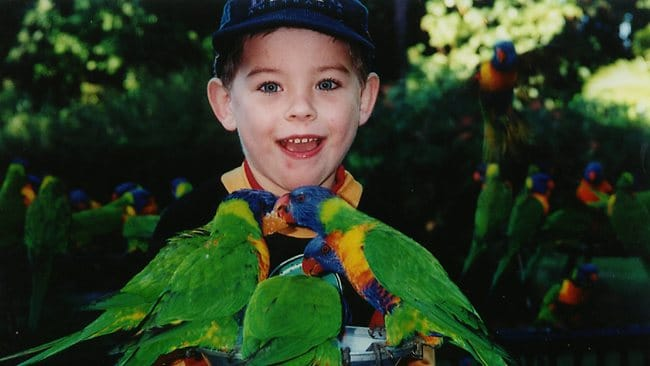 Daniel Morcombe was abducted on December 7, 2003, while waiting for a bus at the Kiel Mountain overpass bridge at Woombye on the Sunshine Coast.