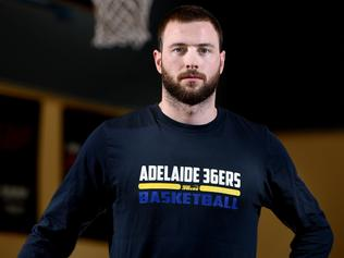 Pics of new Adelaide 36er Adam Doyle