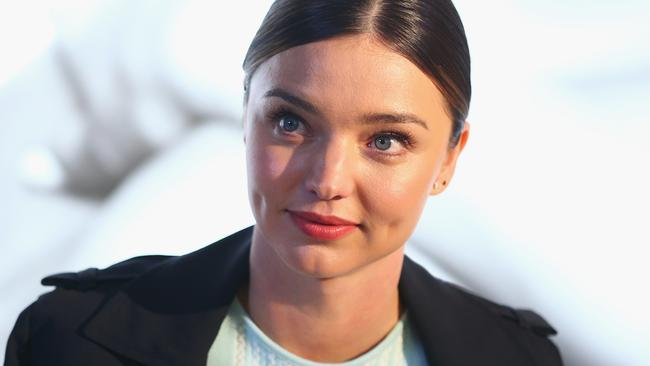 Miranda Kerr Says Orlando Bloom Warned Her About Paddleboarding Photos