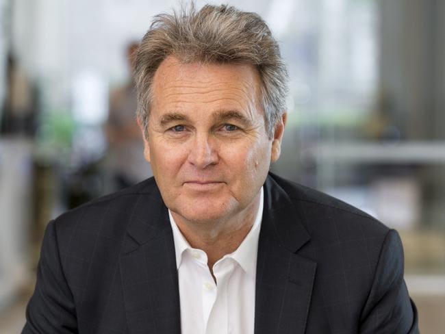 Bernard Salt says Gen Y may be on to something. Picture: Supplied