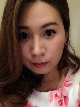 Emily Choi's body was found in Chatswood on Monday. Picture: Facebook