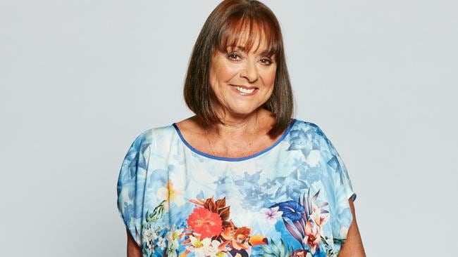 Denise Drysdale was rumoured to be one of the contestants on last year's I'm A Celebrity Get Me Out of Here!