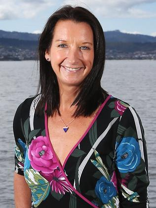 Our money is on Layne Beachley.