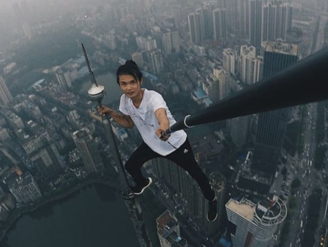 Wu Yongning Rooftopping >> 'Rooftopping' death: Who is to blame for The Extreme's fall?