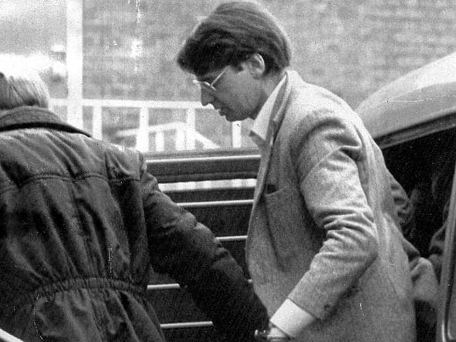 Dennis Nilsen gave a shockingly candid confession to police after being caught