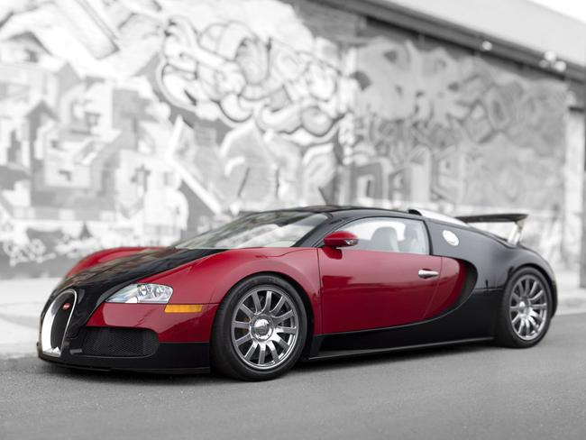 bugatti veyron mclaren f1 most expensive car auction ever. Black Bedroom Furniture Sets. Home Design Ideas