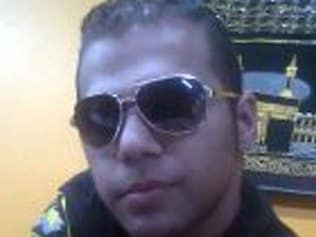 Giovanni Focarelli, son of Motorcycle gang Comanchero leader Vince Focarelli from facebook