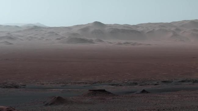 1st person veiw mars rover footage - photo #17