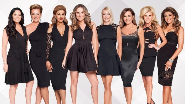 The Real Housewives of Melbourne