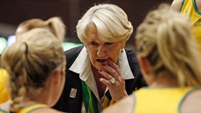 national netball coach essay Excitement builds as a coach is named for the sunshine coast team, which is set to play in the new-look national netball league.