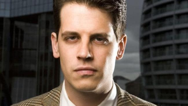 Milo Yiannopoulos.