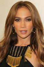 <p>Dazzling ... Jennifer Lopez at the Launch of Gucci Children's Collection on November 20, 2010 in Beverly Hills, California. (Photo by Frederick M. Brown/Getty Images)</p>
