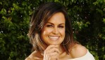 Today show host Lisa Wilkinson pictured at the channel 9 studio in Willoughby. Picture: Adam Taylor