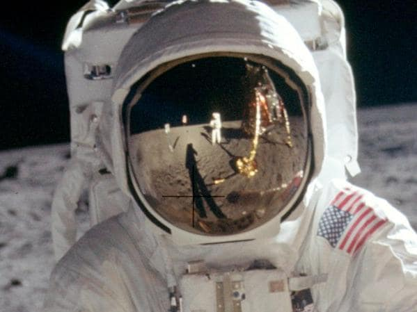 10 surprising facts about Buzz Aldrin