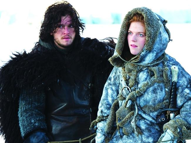 Massive hint at Game of Thrones plot revealed