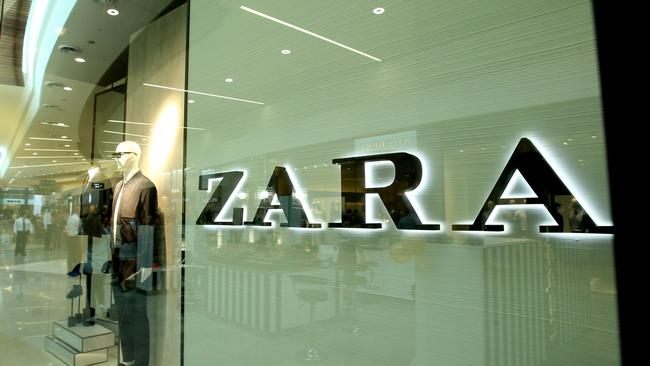 Zara Australia's online store: What to expect on March 14