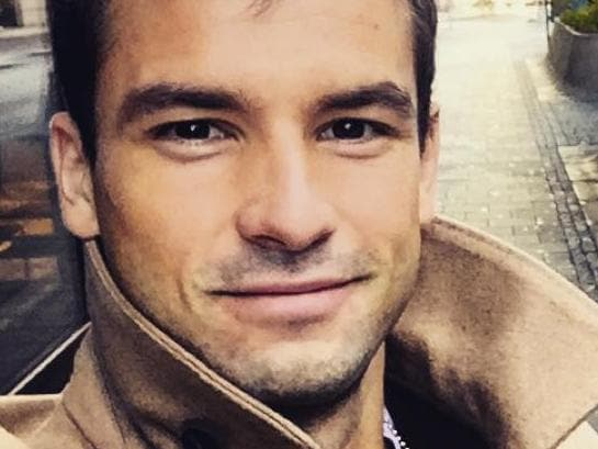 There's a reason Grigor Dimitrov has 635,000 Instagram followers.
