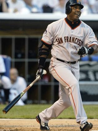 Former US major league Baseball player, the San Francisco Giants' Barry Bonds, was convicted for lying to a grand jury about his use of performance enhancing drugs.