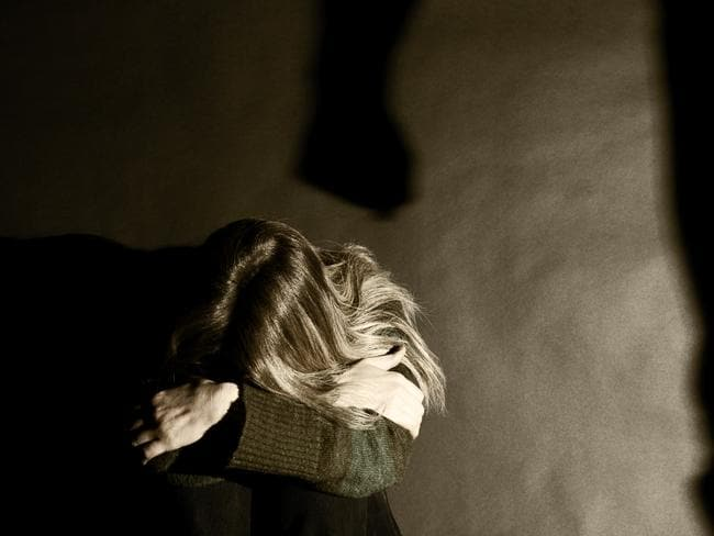 Research has shown Penrith had more than 1000 incidents of domestic violence-related assaults. Picture: istock