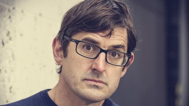 louis theroux best