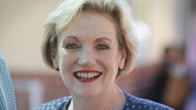 LNP backbencher Jane Prentice believes Tony Abbott's days are numbered.